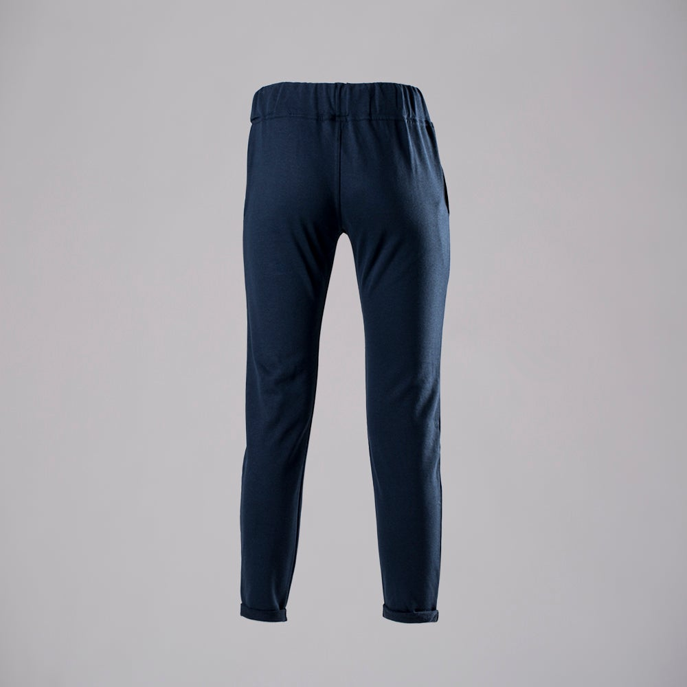 PANT LADY FRENCH TERRY