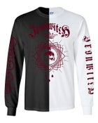 Image of Euro tour MMXVII longsleeve pre-order
