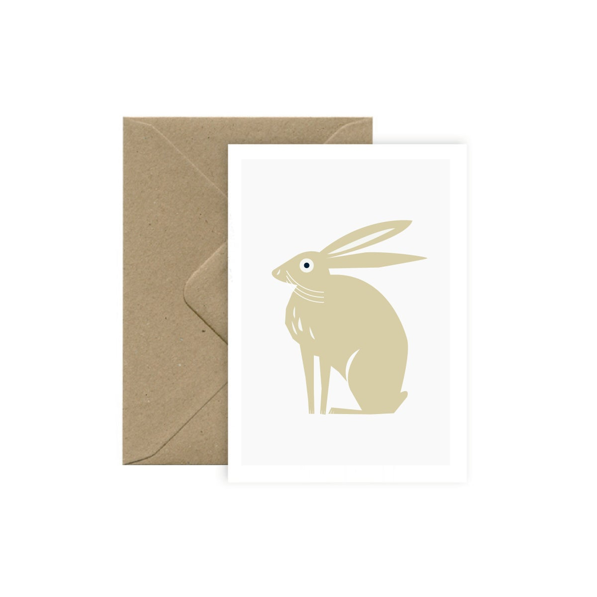 Image of Easter rabbit