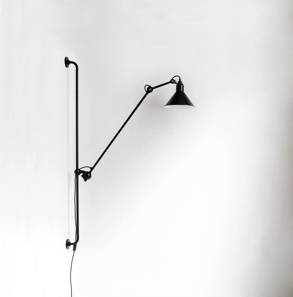 Image of DCW editions Lampe Gras Model 214