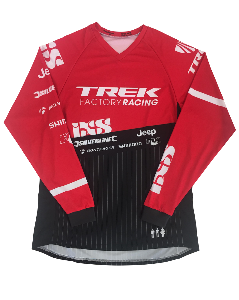 Image of 2017 Replica Raceshirt