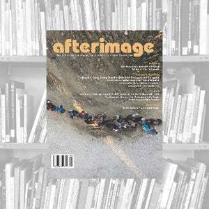 Image of Afterimage Vol. 44 No. 5