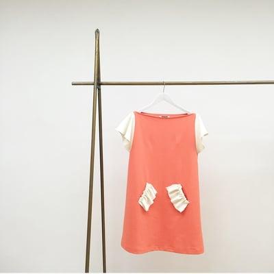 Image of Colección Versatilidad II - Vestido Limettas