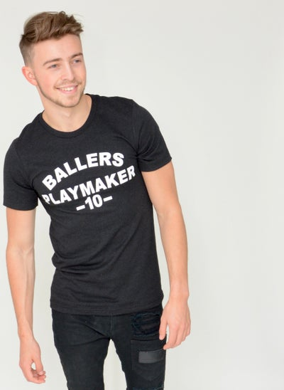 Image of Ballers Playmaker Heavy T Shirt