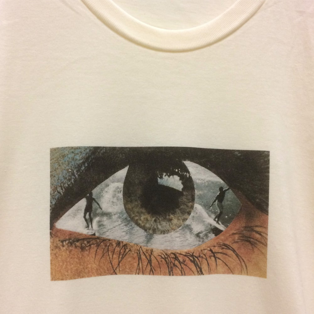 Image of SIGHT-SURF TEE