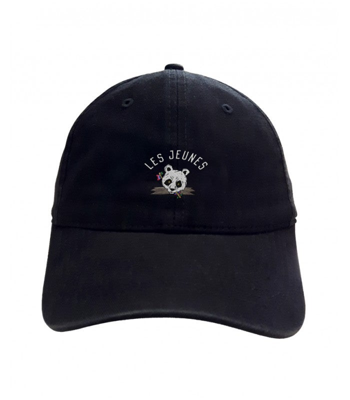 Image of Panda Dad Cap