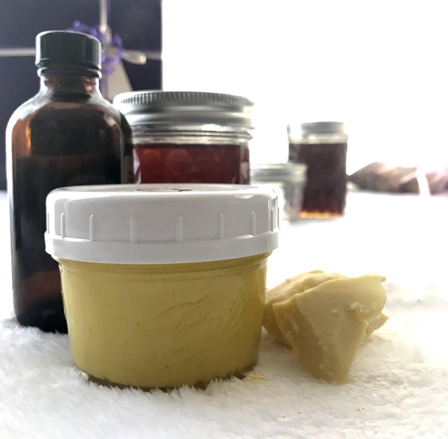 Image of Organic Bee Balm™