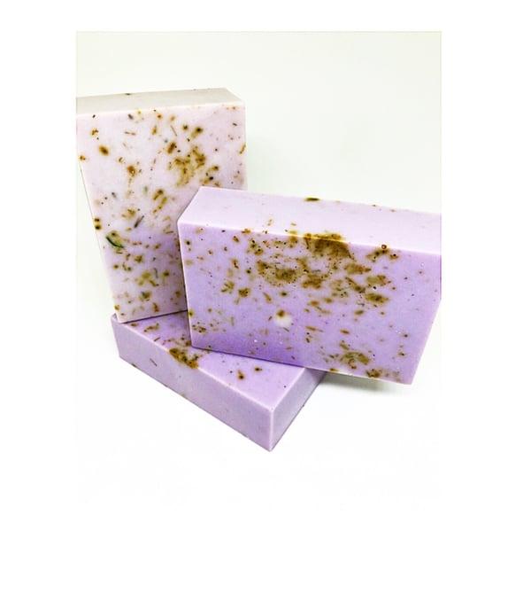 Image of Lavender Bar Soap