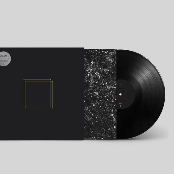 Image of V4R1 LP - LTD to 300 copies