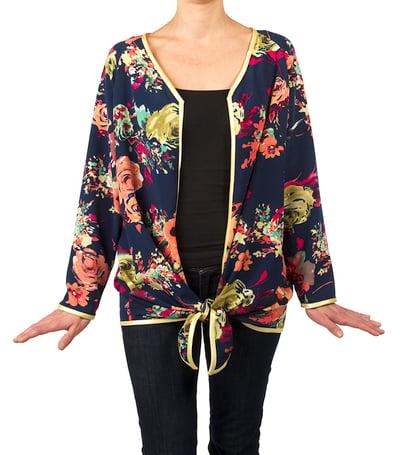 Image of  Kimono CARDIGAN