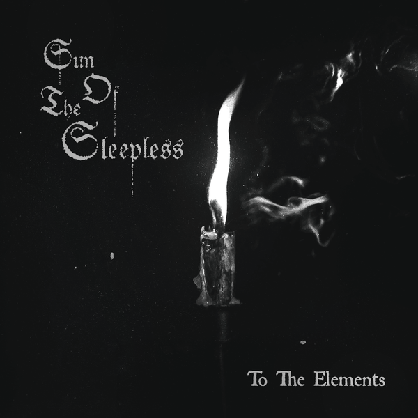 """Image of Sun Of The Sleepless - """"To The Elements"""" Digi Pak CD"""