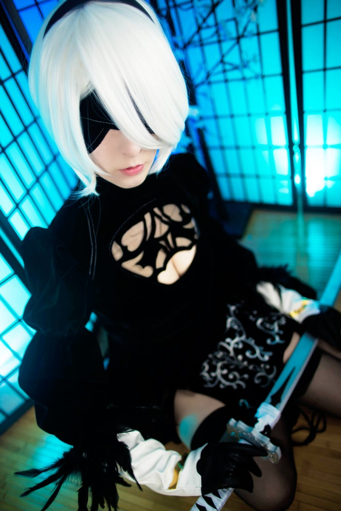 Image of 2B Set
