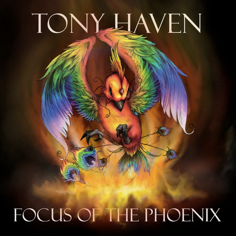 Image of Focus Of The Phoenix CD 2017