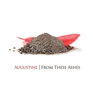 Image of From These Ashes - CD