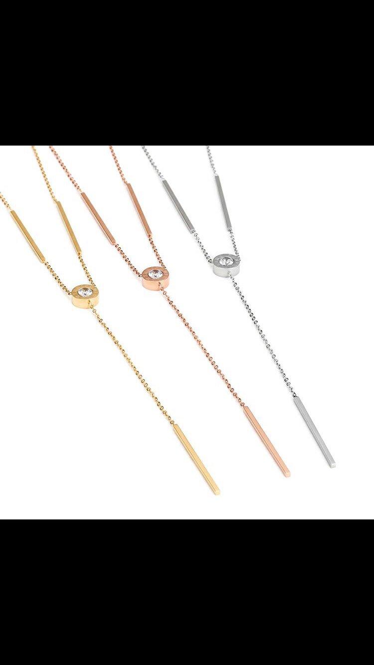 Image of Roman Diamond Chain