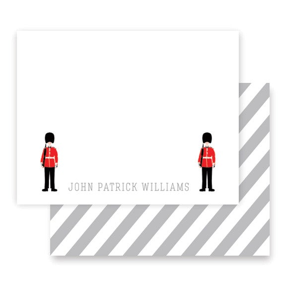 Image of London Calling Stationery + Envelopes