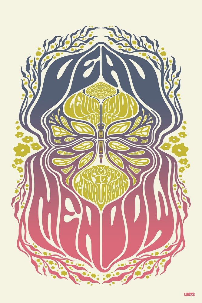Image of Dead Meadow Levitation France