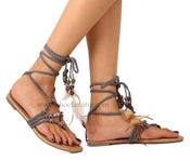 Image of HEIRESS SANDAL