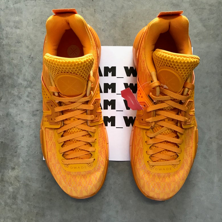 Image of Way of Wade 5 Butterscotch