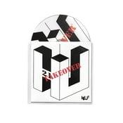 "Image of Huscija 21 ""Takeover"" DVD"