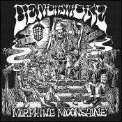 Image of Morphine Moonshine CD