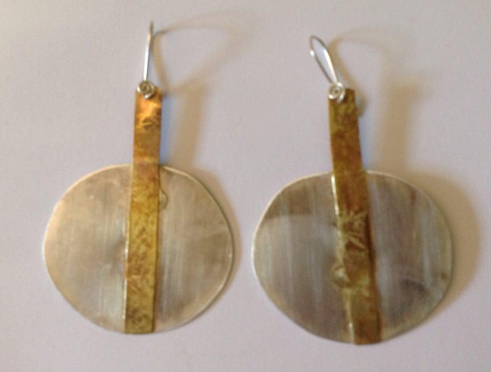 Image of Drop earrings