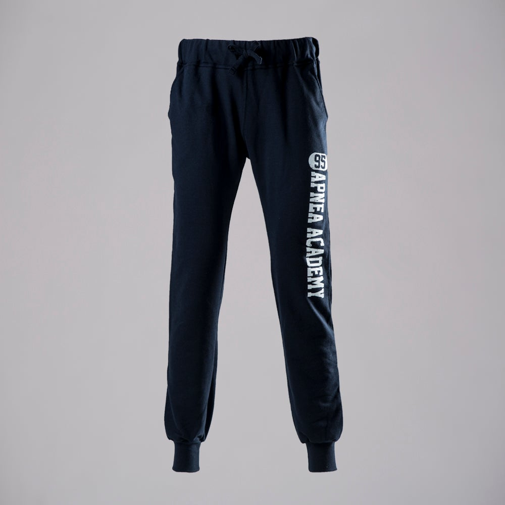 PANT MAN FIT FRENCH TERRY