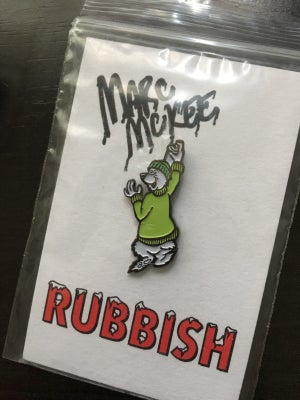 Image of Rubbish Rubbish 26 Marc McKee