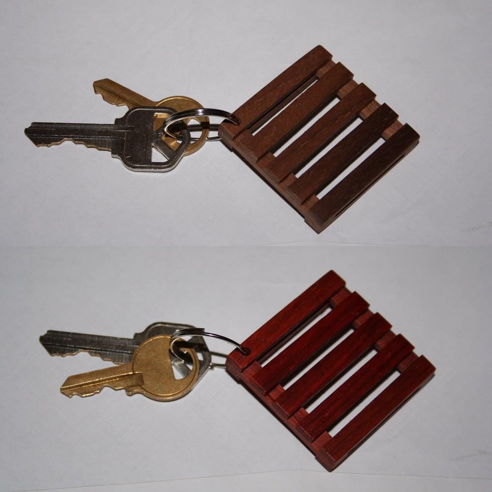 Image of RNW®  Keychain