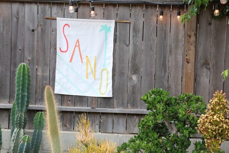 Image of SanO Last Palm