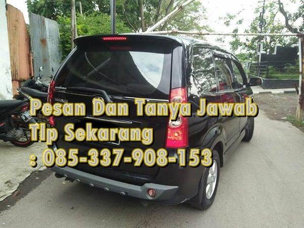 Image of Tempat Sewa Mobil Alphard Di Lombok