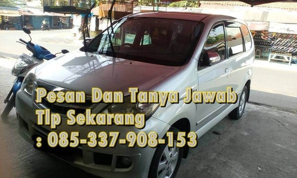Image of Rental Sewa Mobil Alphard Lombok Murah