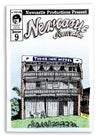 Newcastle Australia Zine - Issue 9 - free postage!