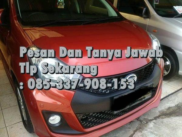 Image of Jasa Sewa Mobil Di Airport Lombok Harga Murah