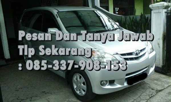 Image of Layanan Sewa Mobil Lombok Untuk Airport Dan Bandara