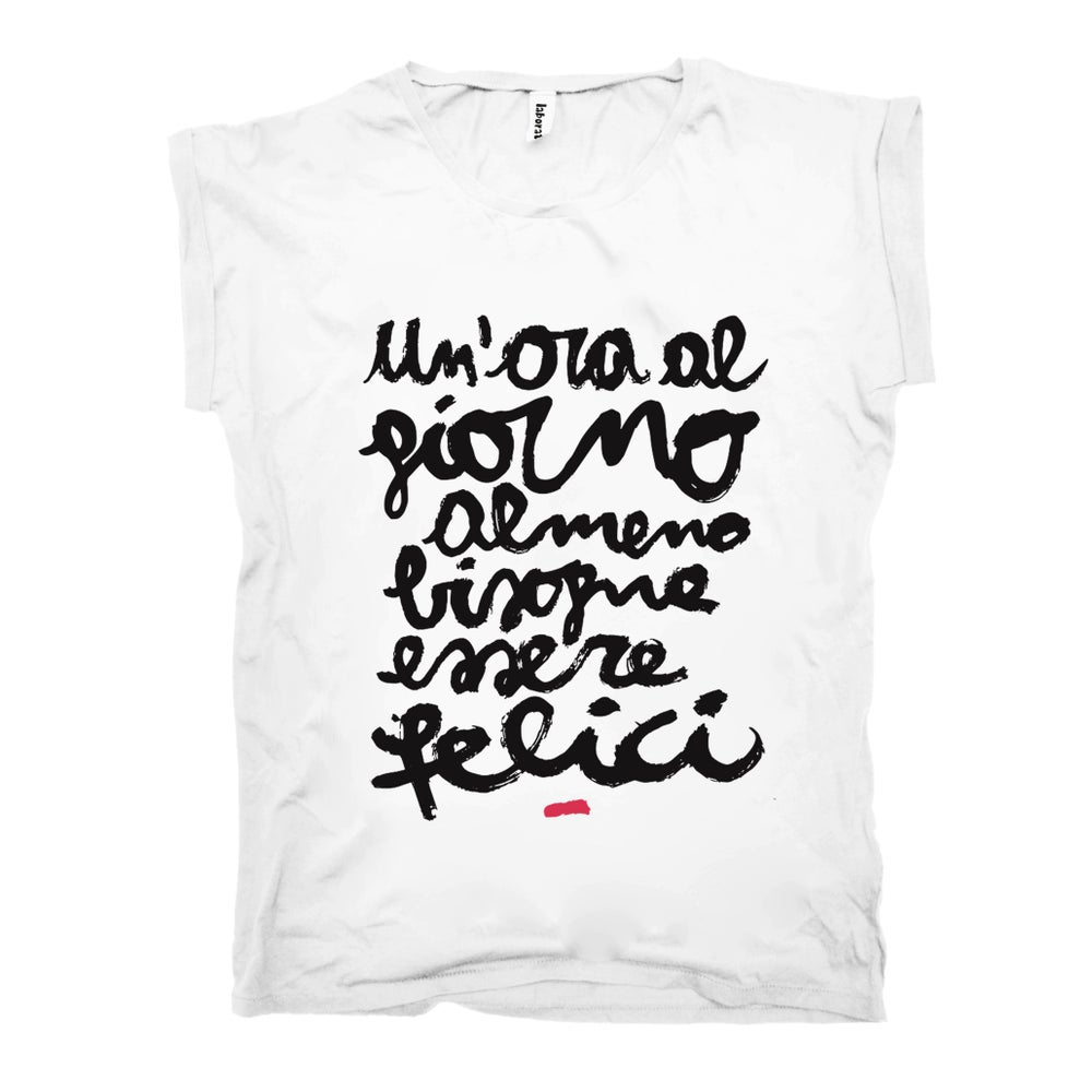 Image of T-Shirt Donna#4