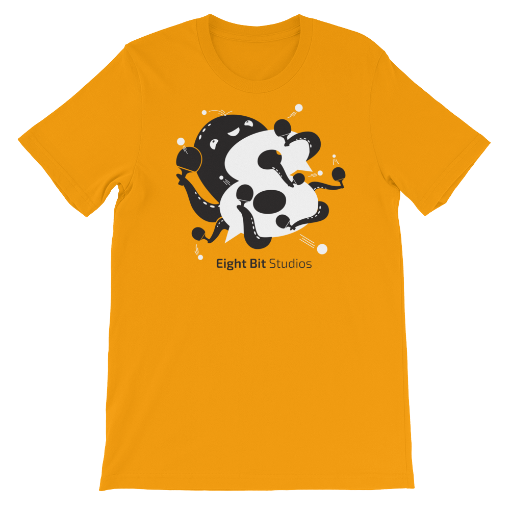 Image of Octopong Shirt