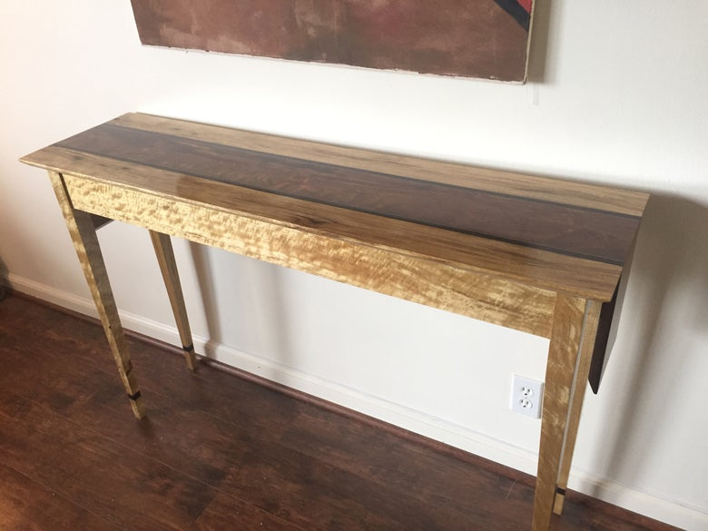 Image of The Limba Table