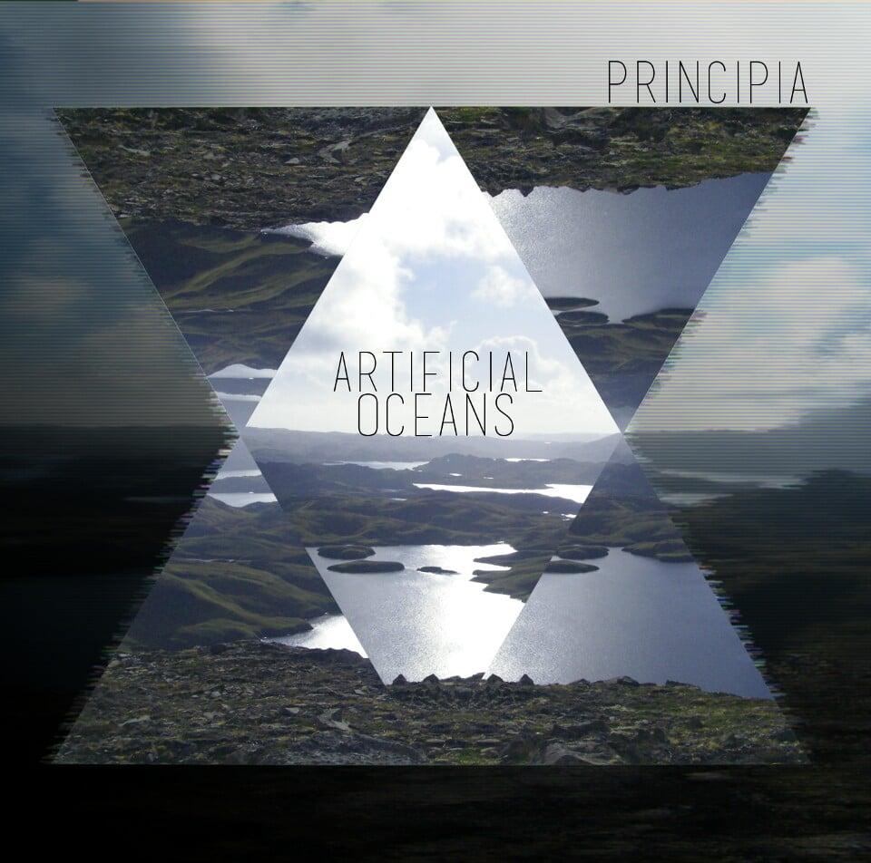 Image of Principia Physical Copy