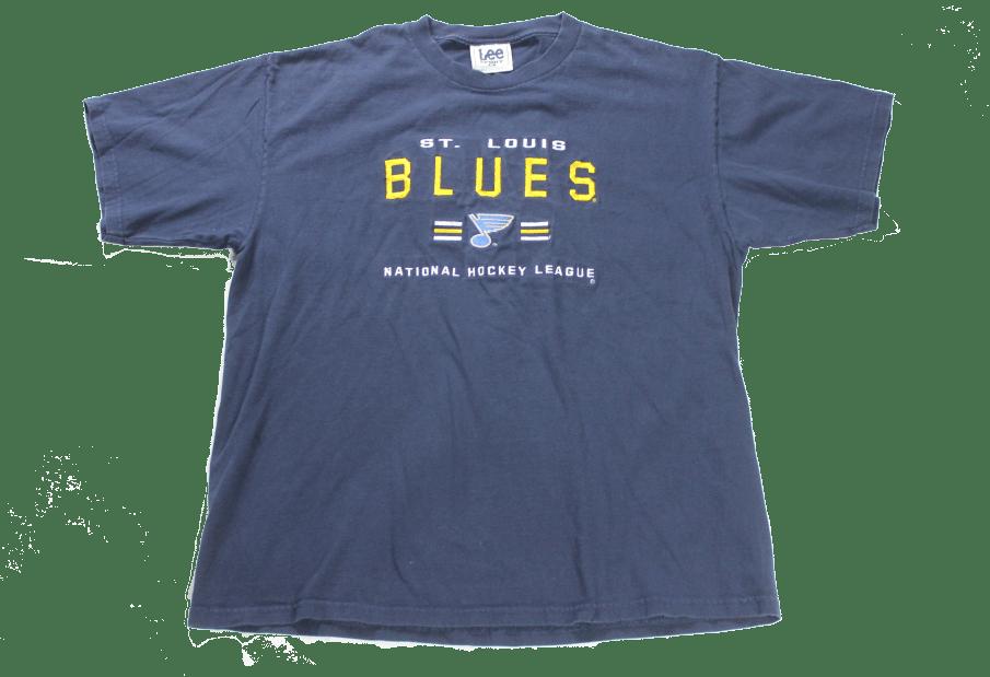 Image of St. Louis Blues NHL T-shirt