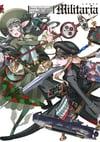 Honjou Raita Art Works I  Militaria + Panzer Graphix