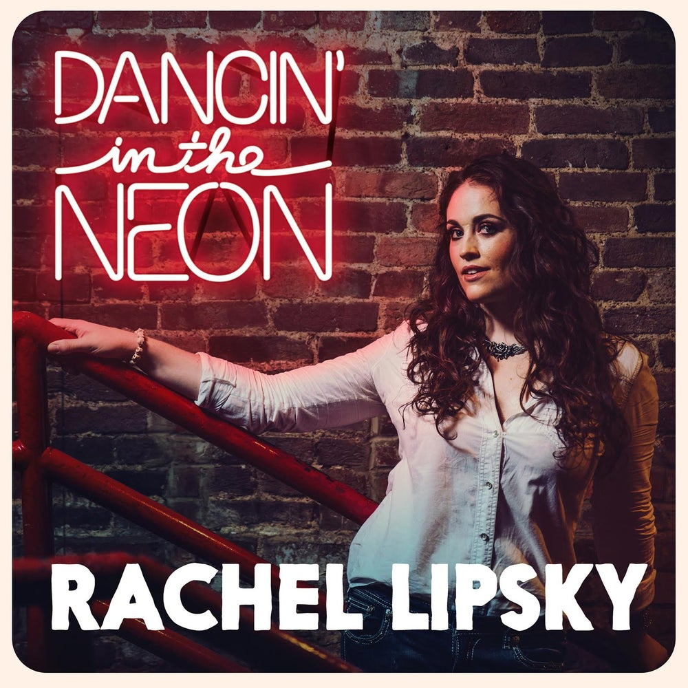 Image of Dancin' In the Neon Album