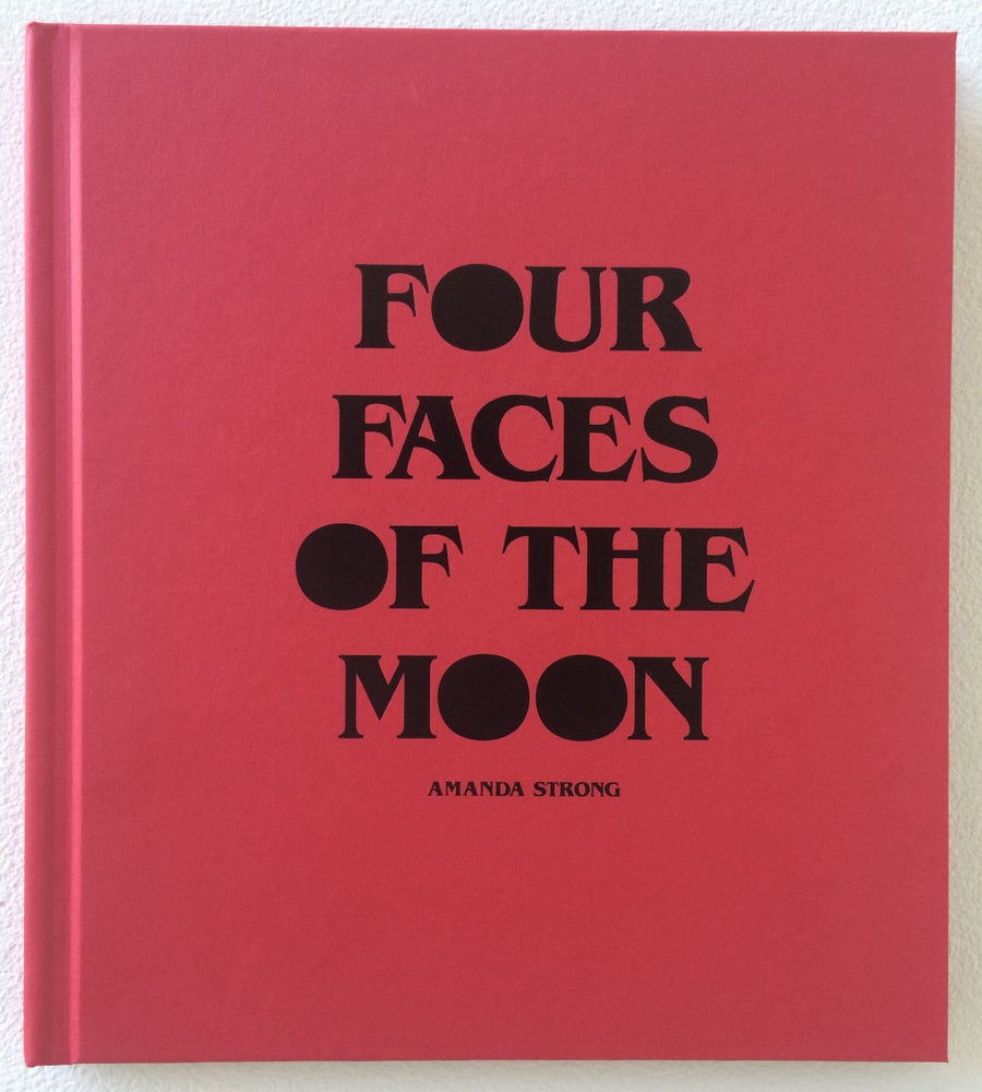 Image of Four Faces of the Moon