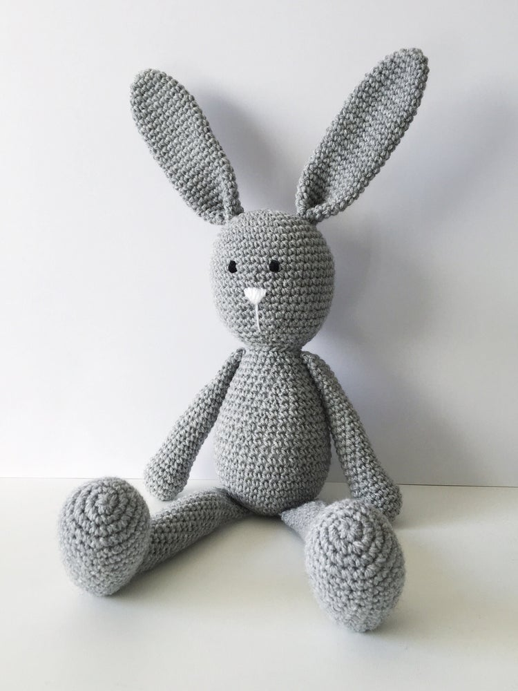 Image of Rory Rabbit