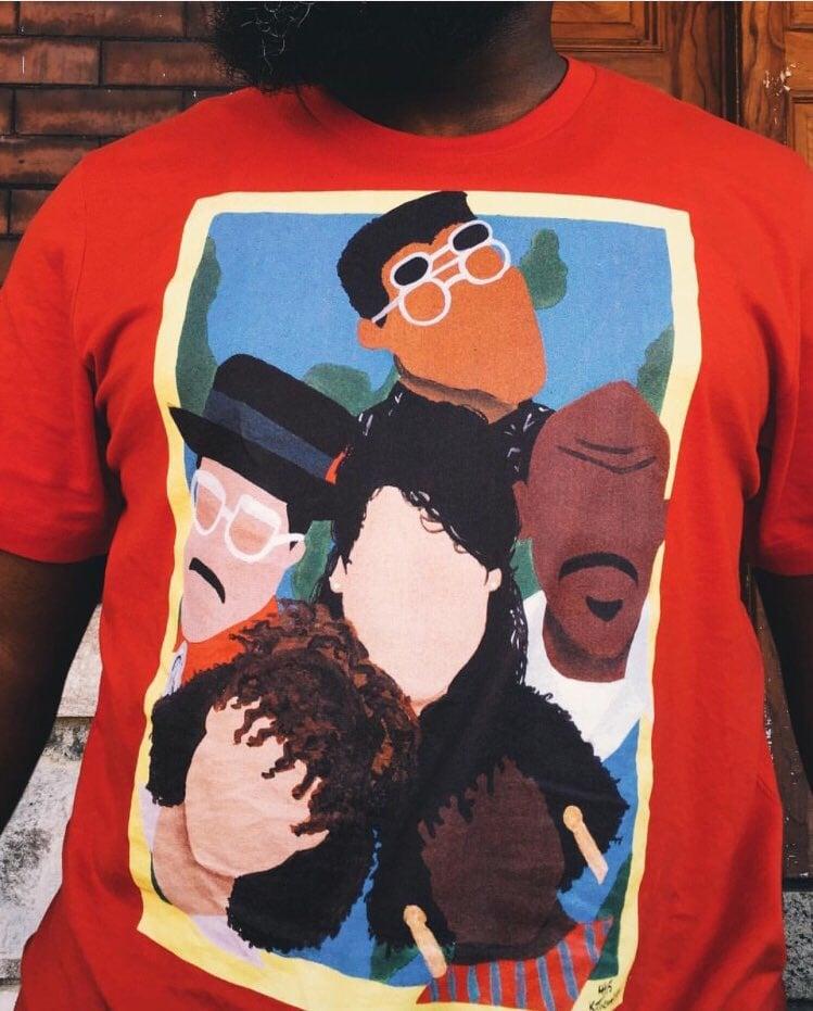 Different (T-Shirt)