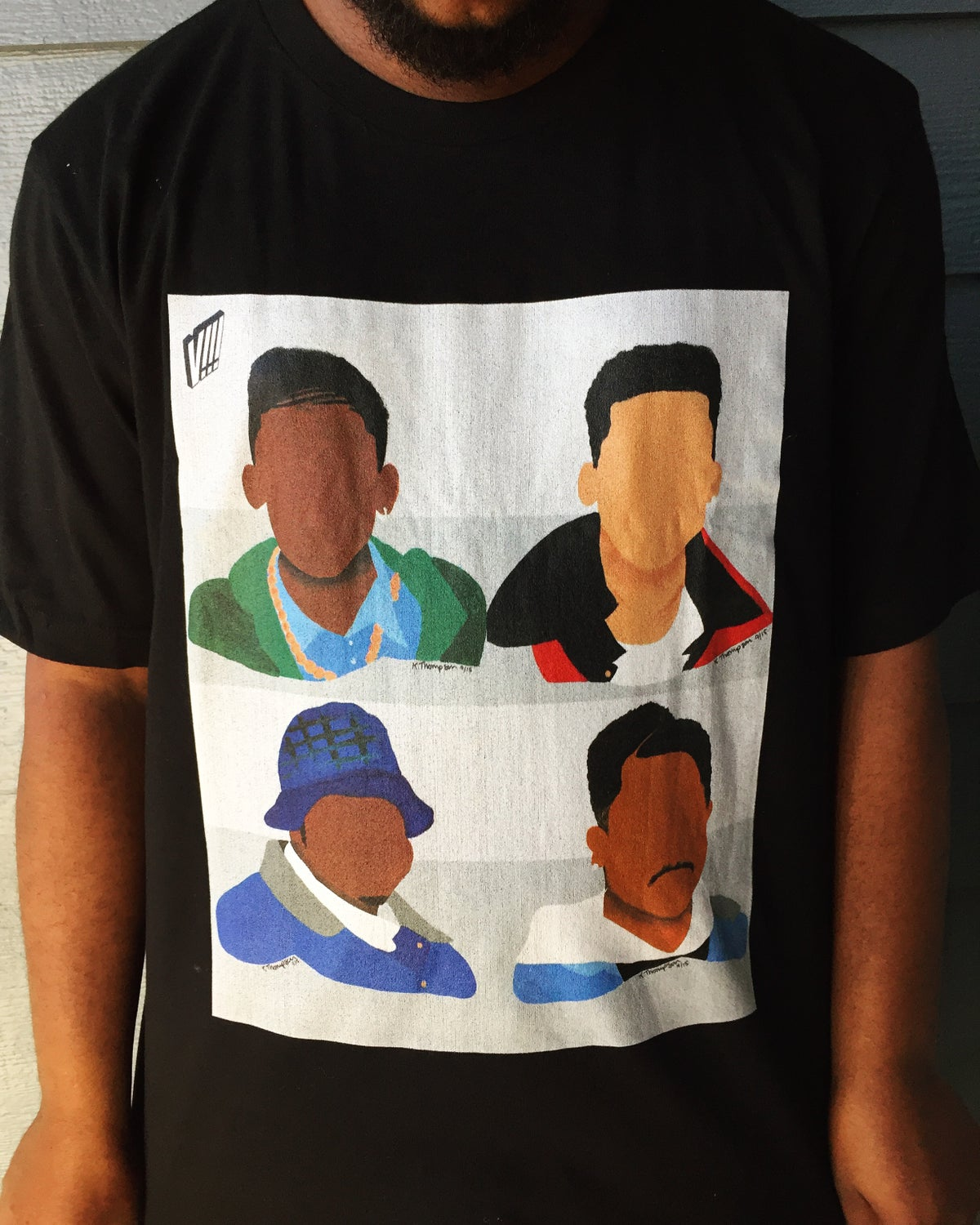 Image of The Juice (Tee)