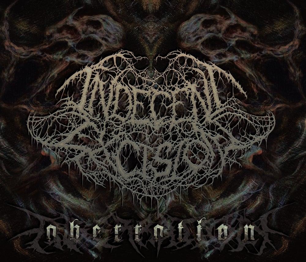 Image of CD - Aberration - Slipcase Edition