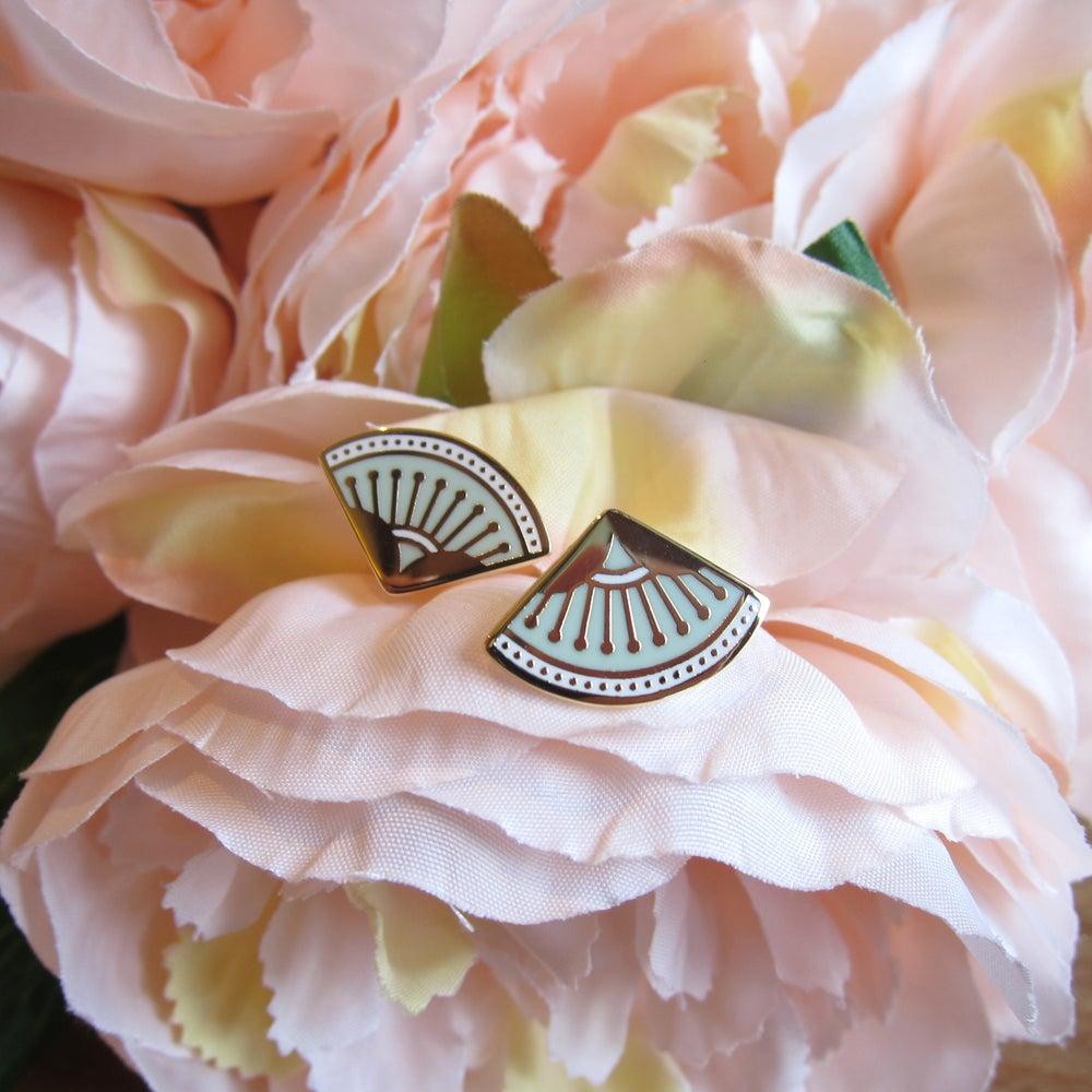 Image of Coquette earrings