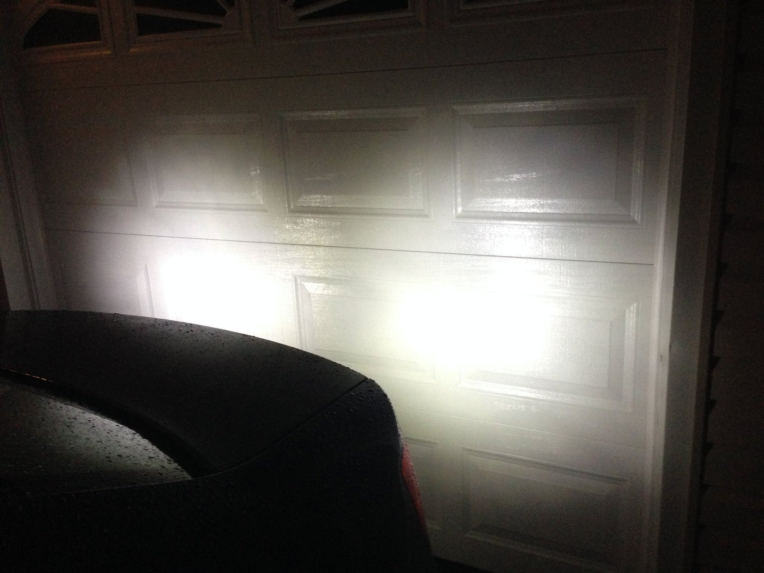 Image of LED Reverse Super Bright Pure White fits: Volkswagen MK4 & MK5 Jetta / GTI / Golf / .:r32