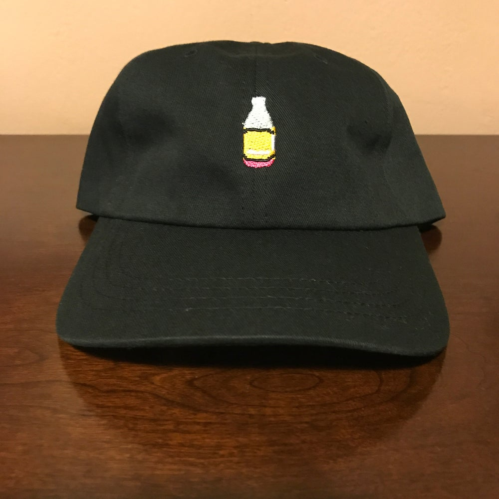 Image of Siplean Dirty Seltzer Dad Hat